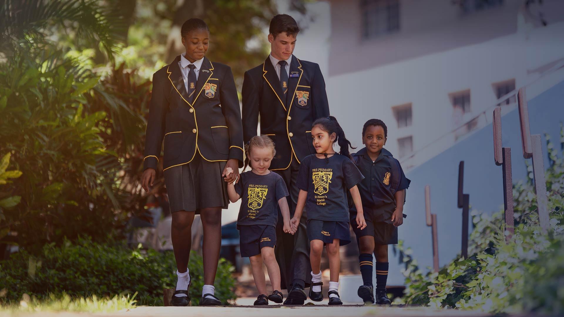 Marist Schools South Africa